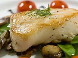 Top ten fish recipes
