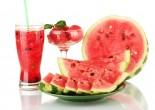 Greek Watermelon Salad. Ingredients: 1 cup cold watermelon 1/4 cup feta cheese, crumbled 1/4 tsp. balsamic vinaigrette 1 tsp. pumpkin seeds
