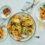 Roasted Savoy Cabbage with Orange Vinaigrette